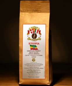 Ethiopia Harenna Forest Coffee