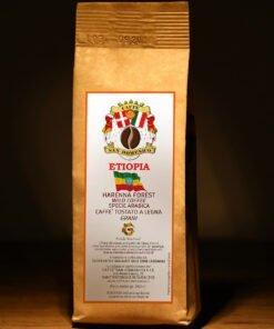 Caffè San Domenico - Etiopia Harenna Forest