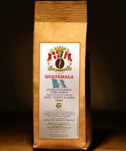 Caffè San Domenico - Guatemala Huehuetenango