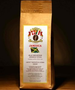 Caffè Jamaica Blue Mountain