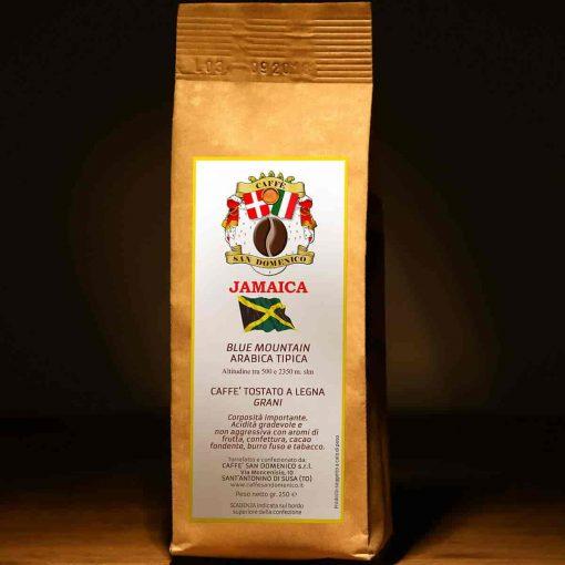 Caffè Jamaica Blue Mountain