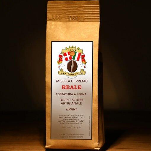 Caffè San Domenico - Reale Coffee
