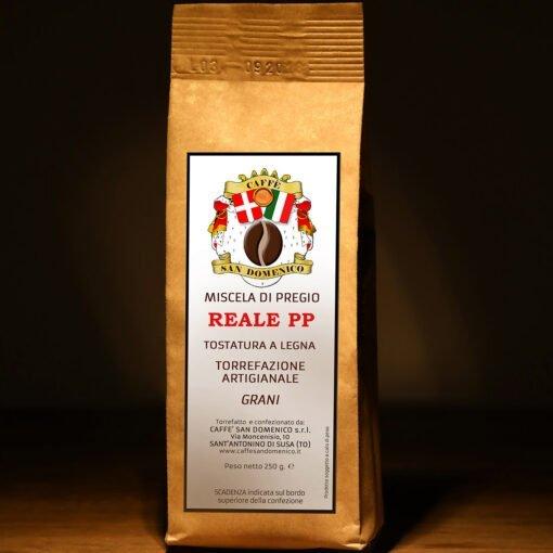 Caffè San Domenico - Reale PP