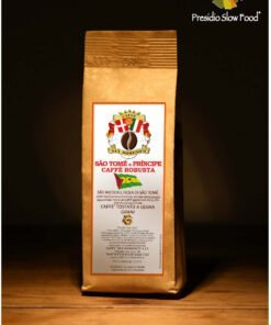 Caffè San Domenico - Sao Tome e Principe