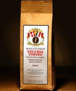 Caffè San Domenico - Vecchia Torino