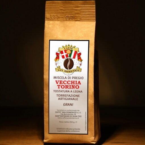Caffè San Domenico - Vecchia Torino Coffee