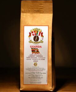 Caffè San Domenico - Uganda Luwero
